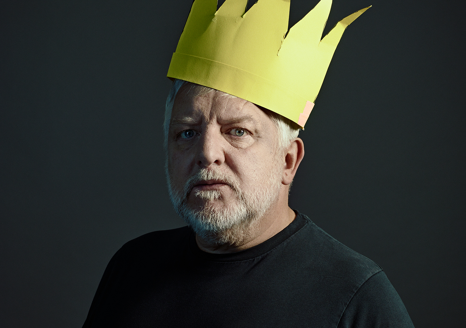 Simon Russell Beale - NT Live: The Tragedy of King Richard the Second