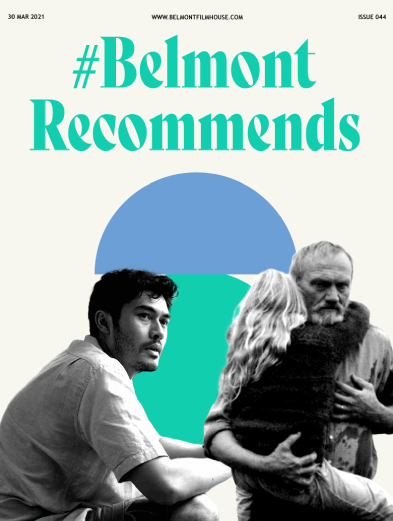 Belmont Recommends Issue 44