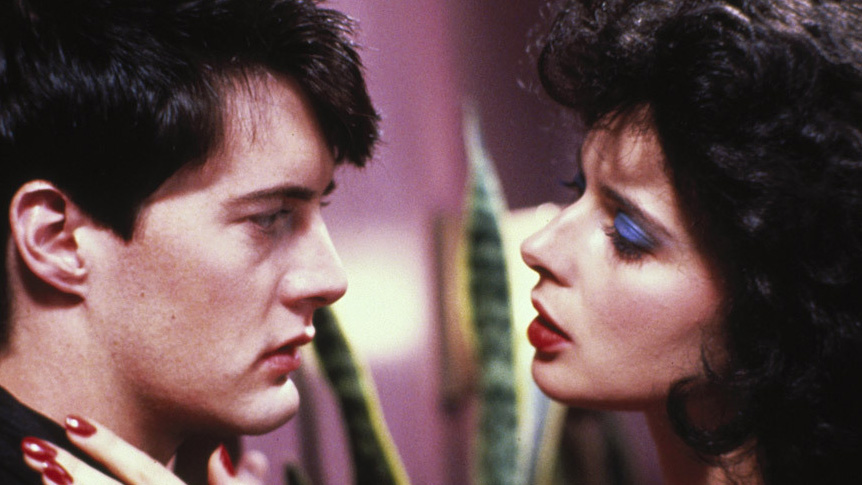 Still from Blue Velvet